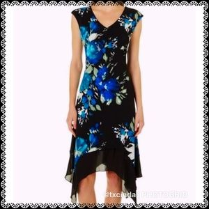 SUMMER CLEARANCE Luxology  Handkerchief Dress